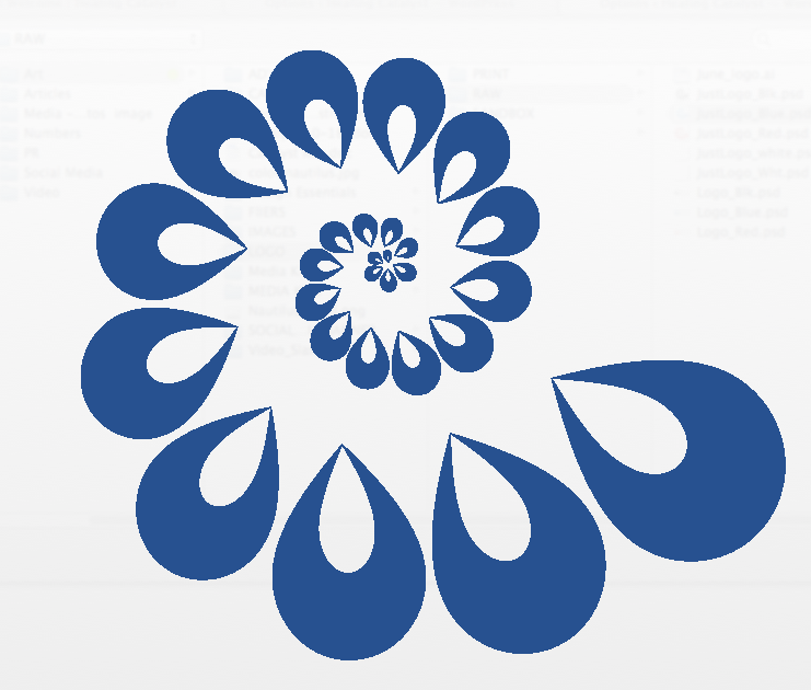 Helaing Catalyst logo