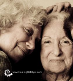 Caring for Your Fabulous Aging Body