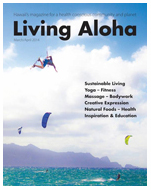 """Living Aloha – In Your Body"""