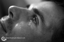 Tears in Your Yoga Practice – Emotions on the Yoga Mat