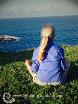Meditation – Building the Habit