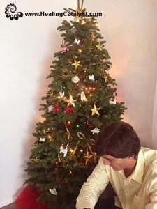 holiday sadness