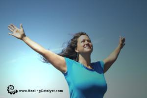 Healing Catalyst