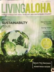9 Steps toward a Sustainable World: Shrinking Your Consumption Footprint