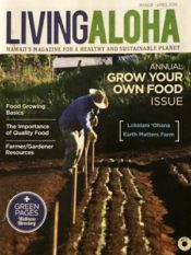 Grow Your Own Food, Eat Local